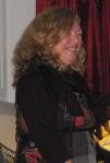 Ann Ljungberg, författarcoach