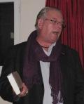 Dag Öhrlund, författare