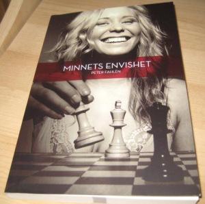 bok minnets envishet